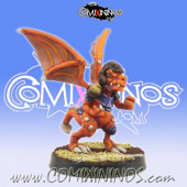 Lizardmen - Baby Lizard nº 2 - Willy Miniatures