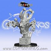 Goblins / Underworld - Gobfreak Goblin Lineman L - Games Miniatures