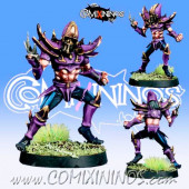 Dark Elves - Dark Elf Blitzer nº 1 - Meiko Miniatures