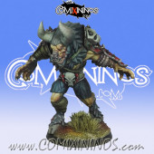 Big Guys - Minotaur nº 1 of Evil Pact Team - SP Miniaturas