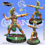 Wood Elves / Elves - Thrower nº 1 - Meiko Miniatures