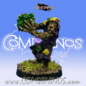 Ratmen - Monk Ball and Chain Star Player - Goblin Guild