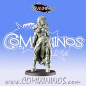 Undead / Egyptians - Underground Mummy A - Games Miniatures