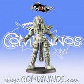 Undead / Egyptians - Underground Mummy B - Games Miniatures