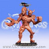 Evil - Sins Mutated Evil Warior - RN Estudio