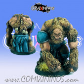 Norses - Yeti nº 1 Legends of the North - Goblin Guild