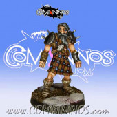 Norses - Norse Lineman nº 1 - Uscarl Miniatures