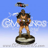 Norses - Norse Lineman nº 3 Special Edition - Uscarl Miniatures