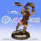 Norses - Norse Runner nº 1 - Uscarl Miniatures