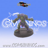 Goblins / Orcs - Not Mutated Goblin nº 1 - Goblin Guild