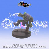Goblins / Orcs - Not Mutated Goblin nº 2 - Goblin Guild