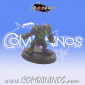 Goblins / Orcs - Not Mutated Goblin nº 3 - Goblin Guild