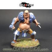 Big Guy - Fat Bastards Ogre - Meiko Miniatures