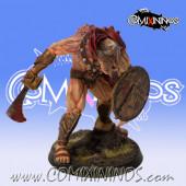 Big Guy - Spartan Txarli Ogre - Meiko Miniatures