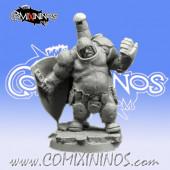 Ogres - Ogre nº 1 - Scibor Miniatures