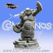 Ogres - Ogre nº 2 - Scibor Miniatures