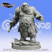 Ogres - Ogre nº 3 - Scibor Miniatures