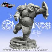 Ogres - Ogre nº 5 - Scibor Miniatures