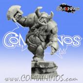 Ogres - Ogre nº 6 - Scibor Miniatures