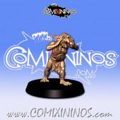 Ogres - 3D Printed Stampede Tiny nº 10 - RN Estudio