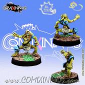 Ogres - Tiny nº 2 - Meiko Miniatures