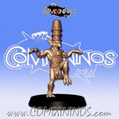 Ogres - 3D Printed Stampede Tiny nº 2 - RN Estudio