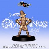 Ogres - 3D Printed Stampede Tiny nº 3 - RN Estudio