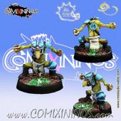Ogres - Tiny nº 4 - Meiko Miniatures