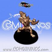 Ogres - Tiny nº 5 - RN Estudio