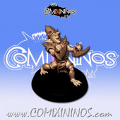 Ogres - 3D Printed Stampede Tiny nº 5 - RN Estudio