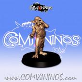 Ogres - 3D Printed Stampede Tiny nº 6 - RN Estudio