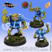 Orcs - Orc Fan - Mano di Porco