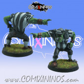 Orcs - Orc Referee - Goblin Guild