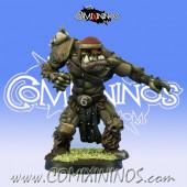 Orcs - Renegade Orc - Goblin Guild