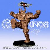 Orcs - Blitzer nº 4 / 11 - RN Estudio