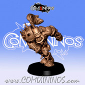 Orcs - Lineman nº 3 / 3 - RN Estudio