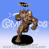 Orcs - Lineman nº 5 / 5 - RN Estudio