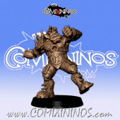 Orcs - Mold Casted Thrower nº 2 / 7 - RN Estudio