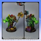 Orcs - Orc Shaman - SP Miniaturas