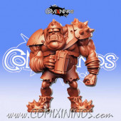 Orcs - Orkber - RN Estudio