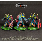 PAINTED Mutated Troll - Evil Pact