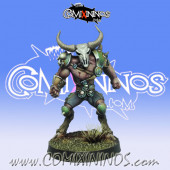 Rotten - Resin Pestigor nº 3 Lords of Corruption - Willy Miniatures