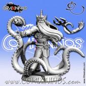 Evil Pact - Poseidon Coach - RN Estudio
