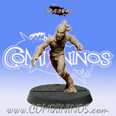 Pro Elves - Resin Catcher nº 4 Blazing Meteors - Iron Golems