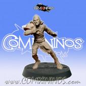 Pro Elves - Resin Lineman nº 1 Blazing Meteors - Iron Golems