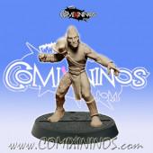 Pro Elves - Resin Lineman nº 6 Blazing Meteors - Iron Golems