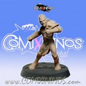 Pro Elves - Metal Lineman nº 2 Blazing Meteors - Iron Golems