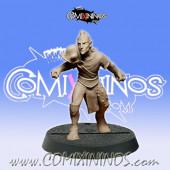 Pro Elves - Resin Lineman nº 4 Blazing Meteors - Iron Golems