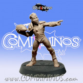 Pro Elves - Thrower nº 1 - Iron Golems