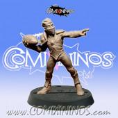 Pro Elves - Resin Thrower nº 1 Blazing Meteors - Iron Golems